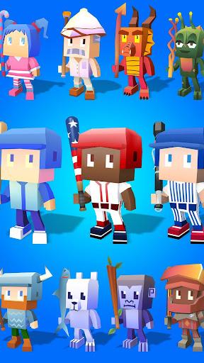 Blocky Baseball  screenshots 10
