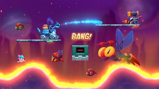 Crash of Robot apkpoly screenshots 10