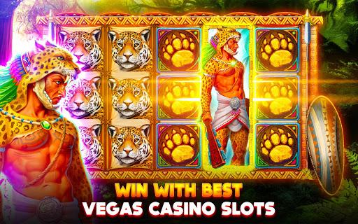 Slots Jaguar King Casino - FREE Vegas Slot Machine 1.54.5 screenshots 7