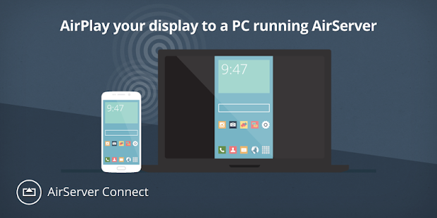 AirServer Connect Screenshot