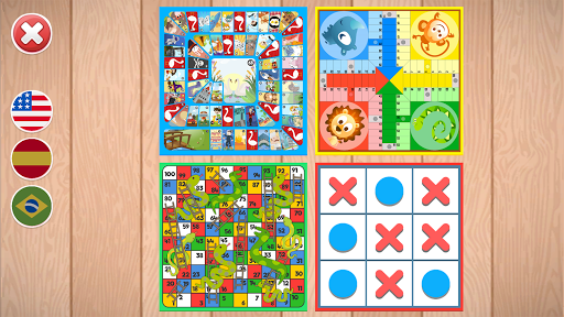 Board Games  screenshots 14
