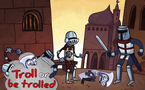 Troll Face Quest: Video Games 2.2.3 Screenshots 9