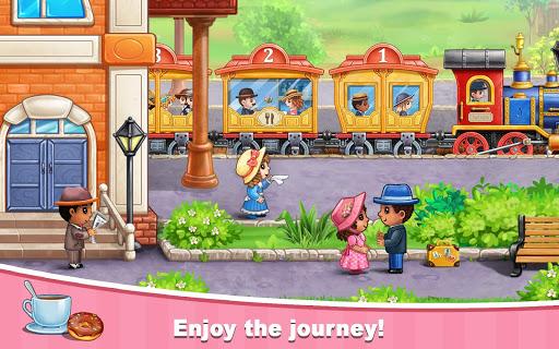 Building and Train Games for Kids Kindergarten apktram screenshots 15