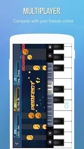 Perfect Piano MOD APK V7.5.0 – (Unlocked All) 5