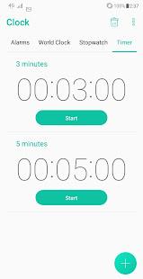 ASUS Digital Clock & Widget