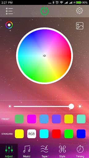 HappyLighting 1.6.0.6 Screenshots 2