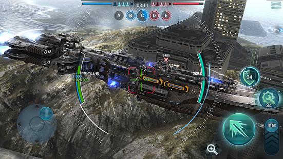 太空艦隊:銀河戰爭