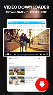 Free Real HD Video Player 4K – HD Video Downloader All Apk Download 2021 1