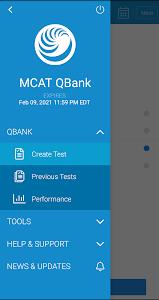 UWorld MCAT 7.2