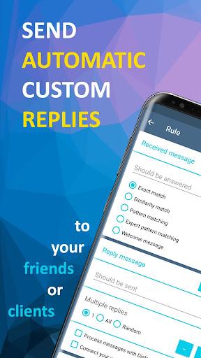 Download APK: AutoResponder for Telegram – Auto Reply Bot v2.0.3 [Premium]