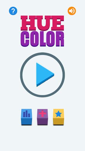 hue color screenshot 1