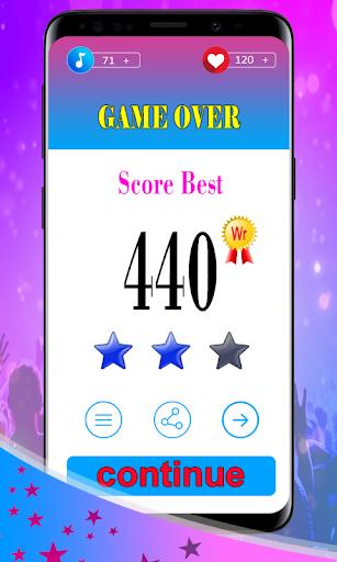 Blackpink ud83cudfb9 piano Game  Screenshots 4
