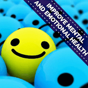 Improve Mental and Emotional Health - Live Well