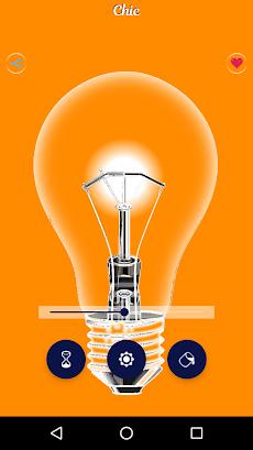 オレンジに点灯のおすすめ画像3