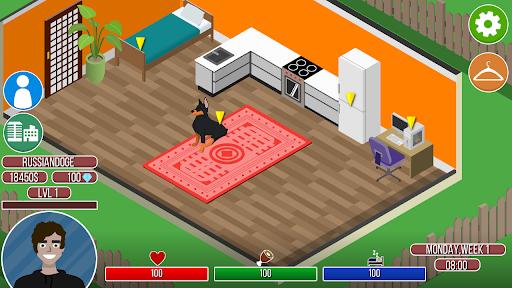 Ultimate Life Simulator 2 apkpoly screenshots 9