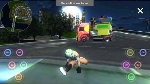 Carreta da Alegria android2mod screenshots 22