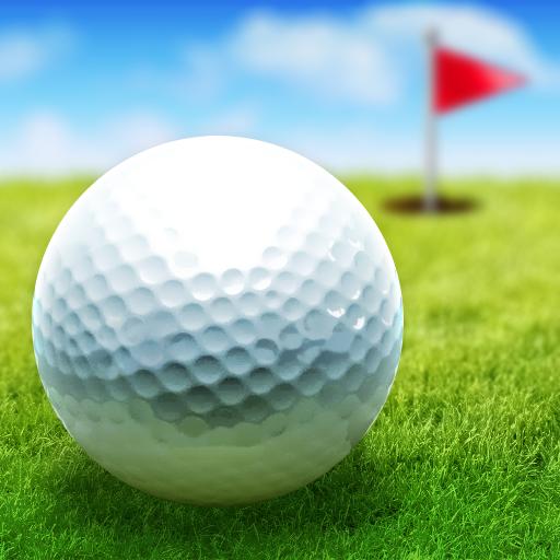Golf Hero 3D