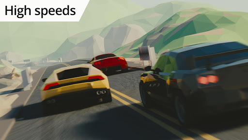 Télécharger Skid Rally: Drag, Drift Racing APK MOD 2