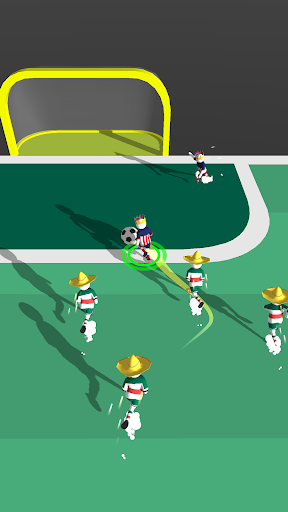 Ball Brawl 3D 1.36 screenshots 2