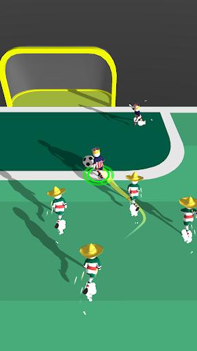 Ball Brawl 3D 1.36 screenshots 2