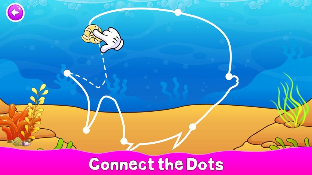 Toddler Puzzle Games screenshot 5