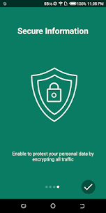 U-VPN for PC 5