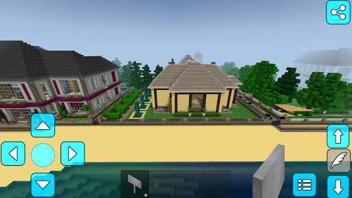 Multi Craft : Mini Block Town 8.3.3.mc screenshots 4