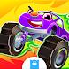 Funny Racing Cars (おもしろレーシングカー) - Androidアプリ