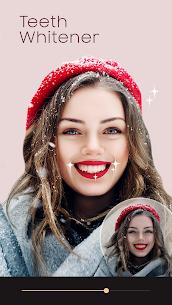 YuFace Makeup Selfie Camera, Makeover Photo Editor 5