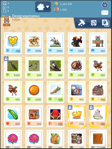 PackRat Card Collecting Game 2.0.26 screenshots 8