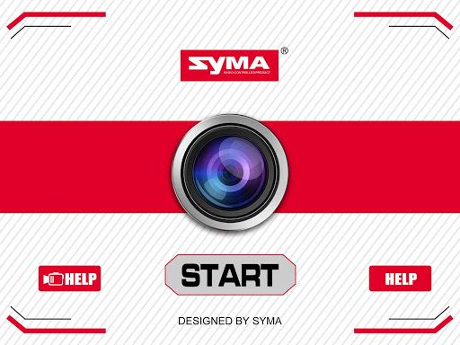 SYMA-FPV  screenshots 2