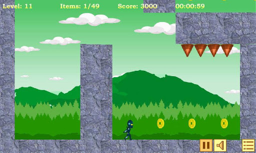 Ninja android2mod screenshots 11