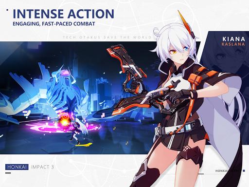 Honkai Impact 3 4.3.0 screenshots 13