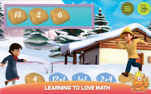 Heidi: best toddler fun games 7.0 Screenshots 10