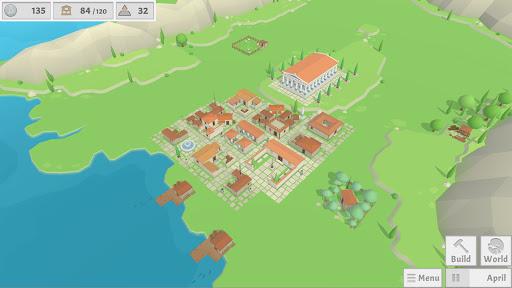 Age Builder Greece 1.04 screenshots 4