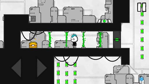 Deadroom - brain exploding game 4.1.0 screenshots 3