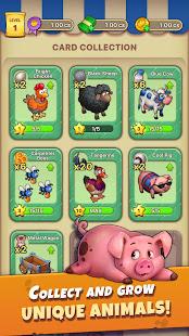 Idle Farmer Simulator: build your farming empire! 1.9.6 screenshots 1