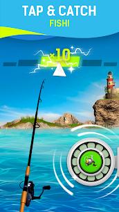 Grand Fishing Game APK MOD HACK (Dinero Ilimitado) 1
