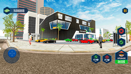 Car Dealer Job Simulator - Car Tycoon Game screenshots 8