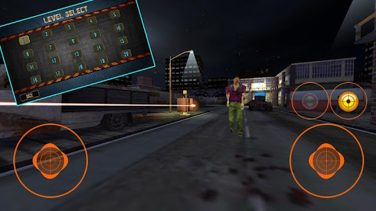 Sniper Zombie War Hack Cheats (iOS & Android) 2