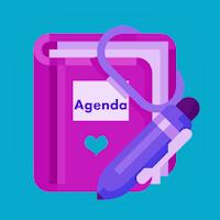 Agenda 2021 For Women Icon
