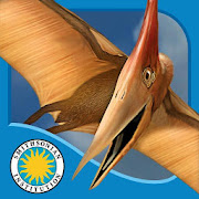 App Icon for Pteranodon Soars App in United Arab Emirates Google Play Store