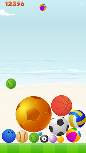 Merge Gold Ball  screenshots 5