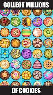 Cookies Inc. – Clicker Idle Game MOD APK 20.04 (Unlimited Cookies) 15