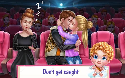 First Love Kiss - Cupidu2019s Romance Mission 1.1.6 screenshots 12