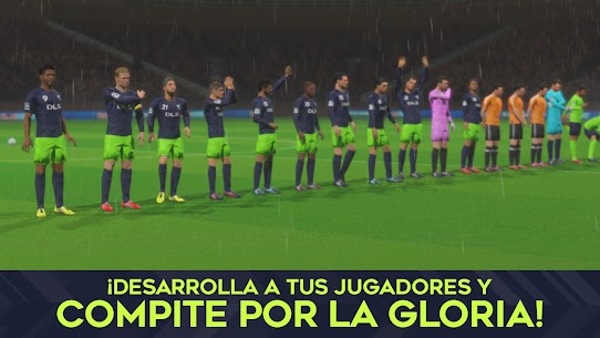 Mod Dream League Soccer 2021 4