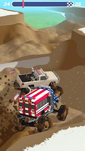 Mudder Trucker 3D 4