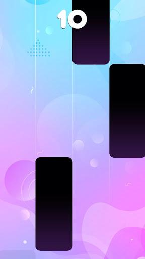 Moonlight - XXXTENTACION Music Beat Tiles 1.0 Screenshots 1