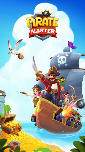 Pirate Master - Be The Coin Kings apkpoly screenshots 1
