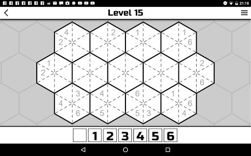 Hexoku 1.8 screenshots 7